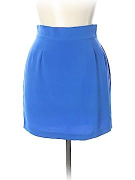 Naven Silk Skirt Size L