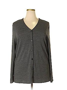 Josephine Chaus Cardigan Size XL
