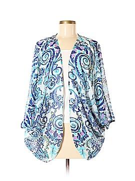 Krazy Kat Kimono Size M