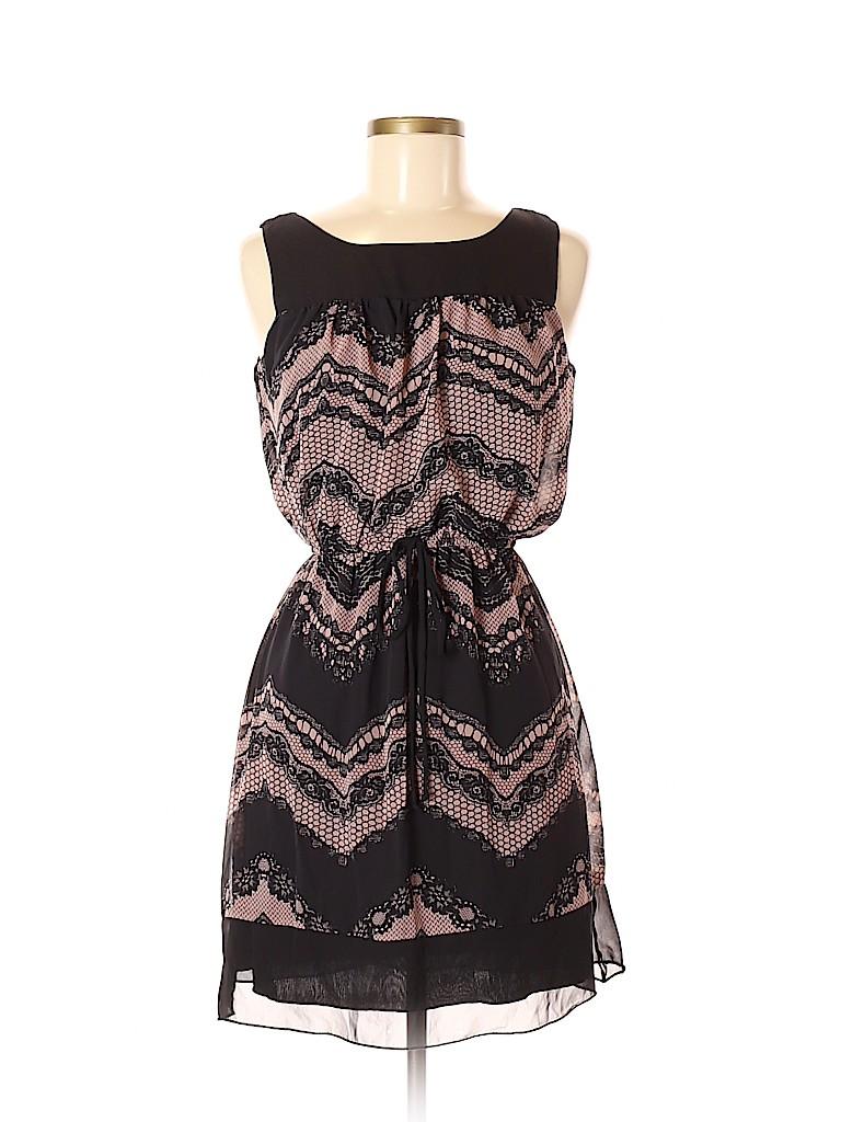 Enfocus Women Casual Dress Size 6 (Petite)