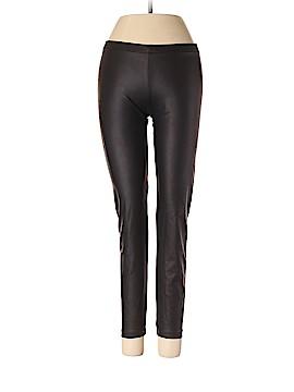 Decree Faux Leather Pants Size S
