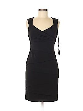 White House Black Market Cocktail Dress Size 10 (Petite)