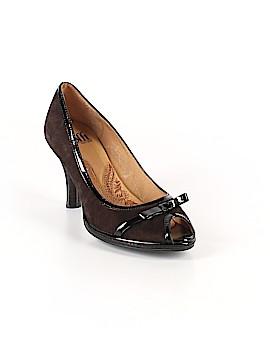 Sofft Heels Size 6 1/2