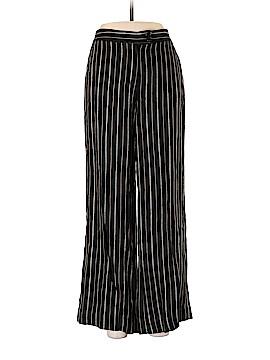ETRO Linen Pants Size 40 (IT)