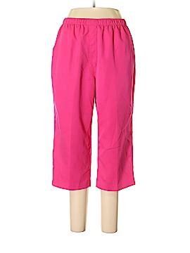 Kim Rogers Signature Casual Pants Size 16