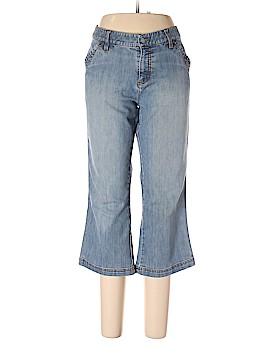 Royal Robbins Jeans Size 12