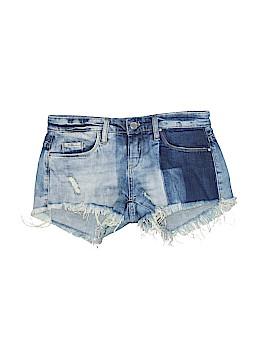 Blank NYC Denim Shorts 24 Waist