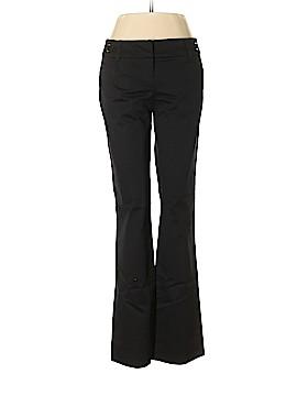 7th Avenue Design Studio New York & Company Khakis Size 4 (Petite)