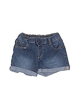 Crazy 8 Denim Shorts Size 4T