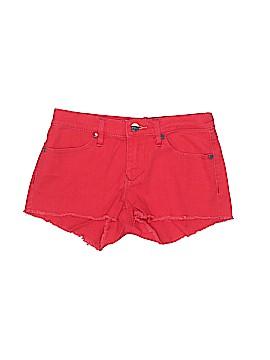 Roxy Denim Shorts 25 Waist