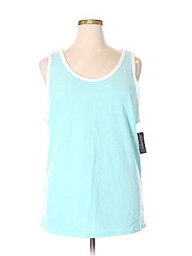 American Rag Sleeveless T-Shirt Size XL