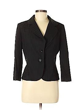 Yoana Baraschi Wool Blazer Size 8