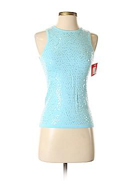 Isaac Mizrahi for Target Sleeveless Top Size S