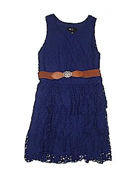 BCX Girl Dress Size 16