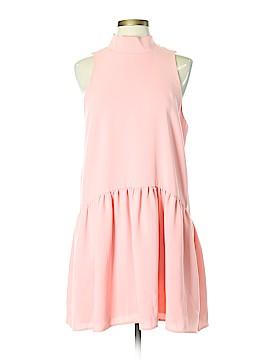 Elizabeth and James Casual Dress Size L