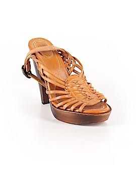 FRYE Heels Size 9