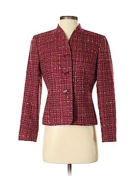 Le Suit Jacket Size 4 (Petite)