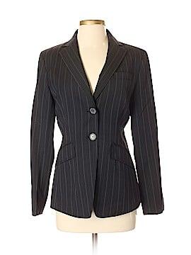 Anne Klein Wool Blazer Size 4