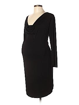Envie de Fraises Casual Dress Size 12 - 14 Maternity (Maternity)