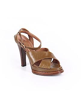 Yves Saint Laurent Heels Size 38.5 (EU)