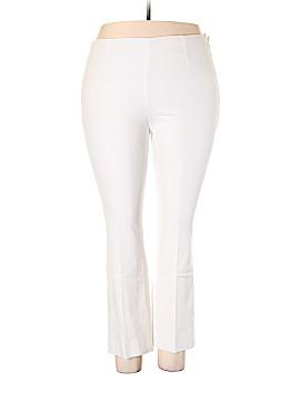 Boston Proper Dress Pants Size 18 (Plus)