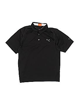 Puma Short Sleeve Polo Size S (Youth)