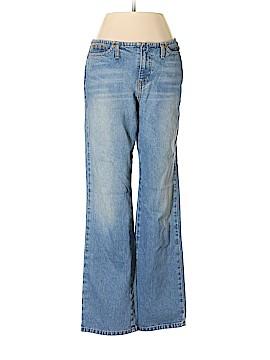 NY Jeans Jeans Size 4