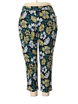 ELOQUII Dress Pants Size 18 (Plus)