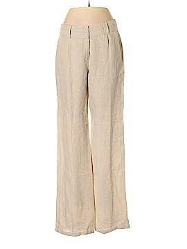 Vex Linen Pants Size 40 (IT)