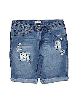 Kidpik Denim Shorts Size 10