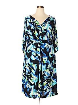 IGIGI Casual Dress Size 18 - 20 Plus (Plus)