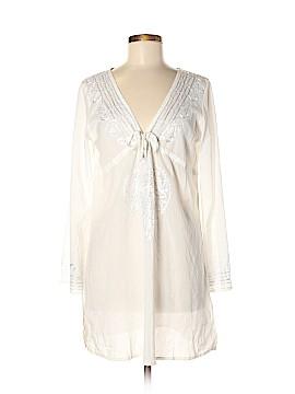 Debbie Katz 3/4 Sleeve Blouse Size M