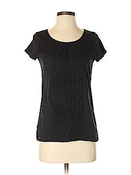 New York Studio Short Sleeve Blouse Size S
