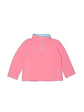 L.L.Bean Fleece Jacket Size 4T