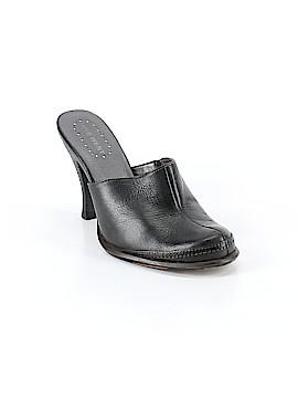 Nine West Mule/Clog Size 6 1/2