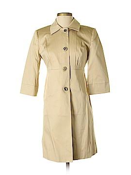 Chadwicks Trenchcoat Size 4 (Petite)