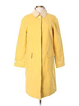 Isaac Mizrahi Coat Size L