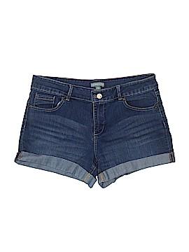 New York & Company Denim Shorts Size 12