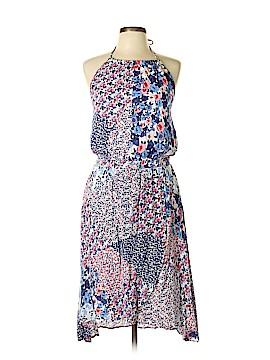 Copper Key Casual Dress Size L