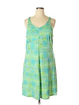 ExOfficio Casual Dress Size XL