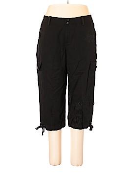 Coldwater Creek Cargo Pants Size 16 (Petite)