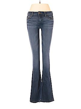 Joe's Jeans Jeggings 25 Waist