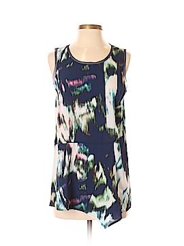 Simply Vera Vera Wang Sleeveless Blouse Size S