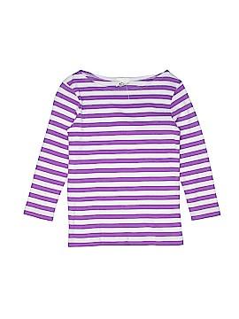 Mini Boden 3/4 Sleeve T-Shirt Size 11 - 12