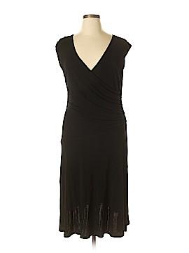 Nic + Zoe Casual Dress Size XL