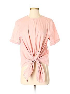 BP. Short Sleeve Blouse Size S
