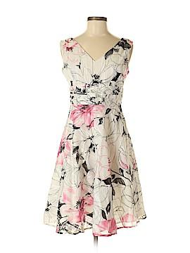 Robbie Bee Casual Dress Size 6 (Petite)