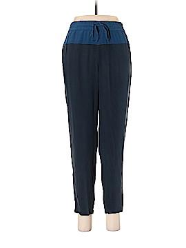 Lou & Grey Silk Pants Size M