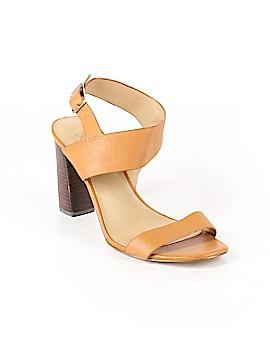 Ann Taylor Heels Size 9 1/2