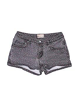 Roxy Denim Shorts Size 14